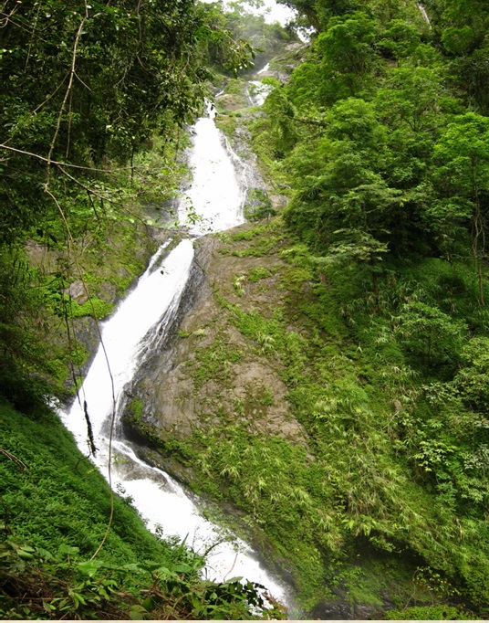 Image result for Bagnit Waterfalls